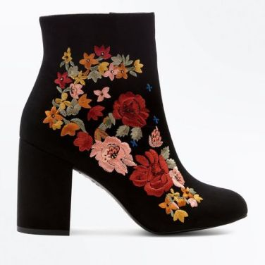 black-suedette-embroidered-block-heel-boots